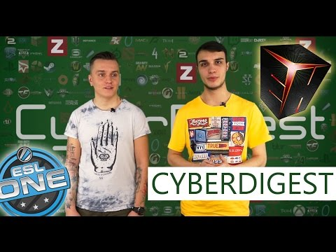 Группы ESL One Katowice 2015, скандал с Union Gaming, Mushi в EHOME - zaddrot