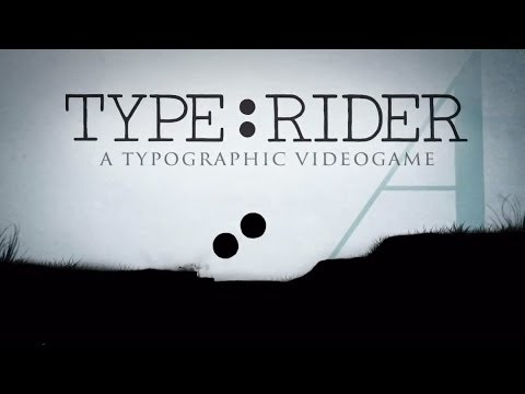 Type:Rider - мир  шрифтов и букв  на Android ( Review)