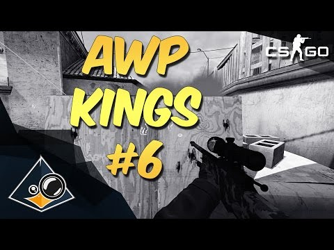 CS:GO - AWP Kings #6