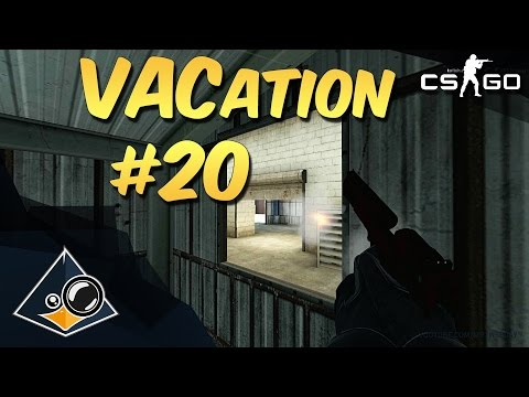 CS:GO - VACation #20 Recon
