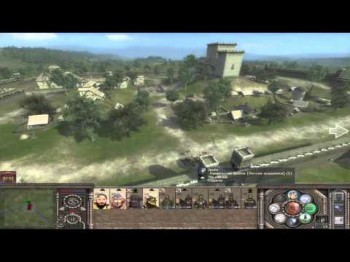 Прохождение Third Age Total War (Rhun) — 8.