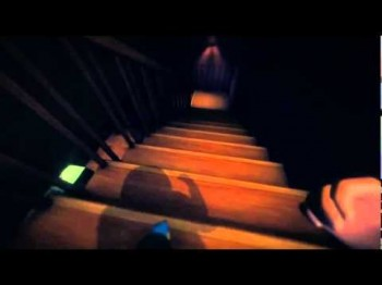 Страшные Игры- Among The Sleep