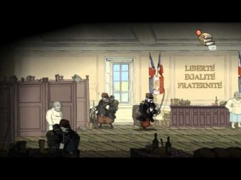 Valiant Hearts.The Great War #1
