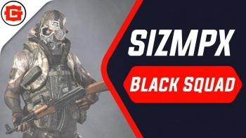 Black Squad SIZMPX POWER