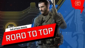 Call of Duty Mobile - ROAD TO TOP