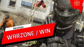 CALL OF DUTY WARZONE ОБЗОР ТОП 1