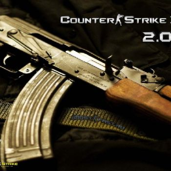 Counter-Strike 1.6 версии 2.0