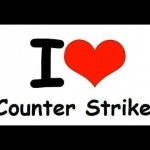 Я ❤ Counter-Strike